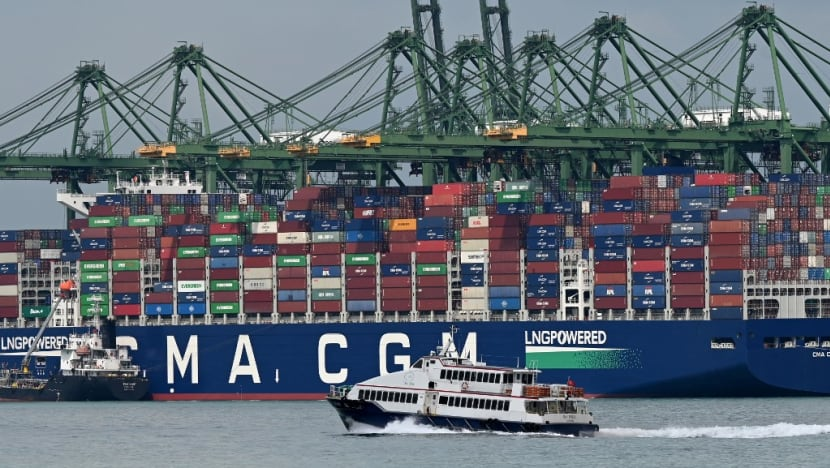 Singapore exports rise 12.7% in July, marking 8 straight months of growth