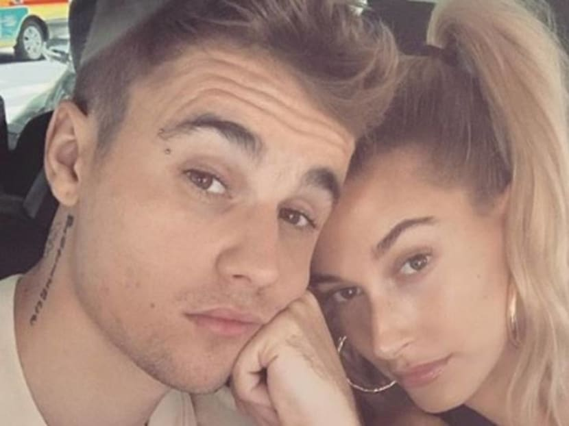 Justin Bieber reveals he wants to have babies with wife Hailey