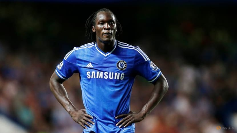 Football: Lukaku back at Chelsea as a more complete player
