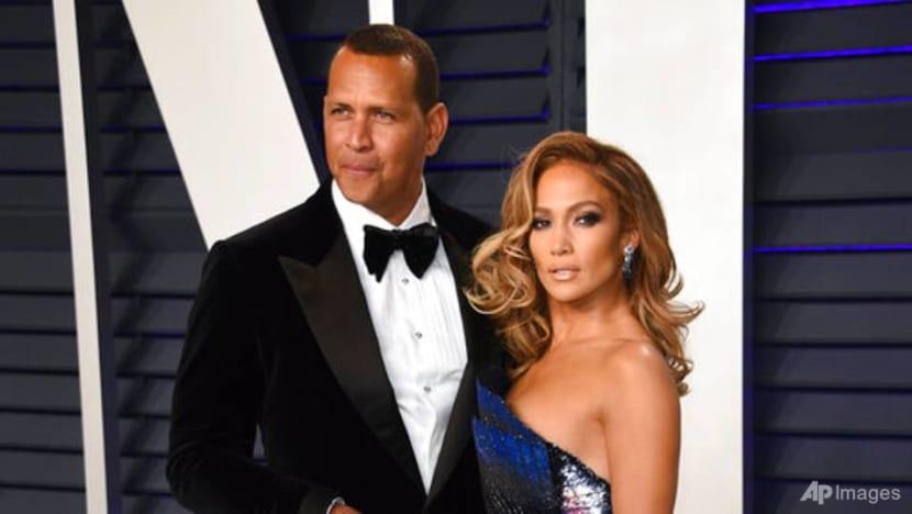 'We are better as friends': Celebrity couple Jennifer Lopez, Alex Rodriguez split up