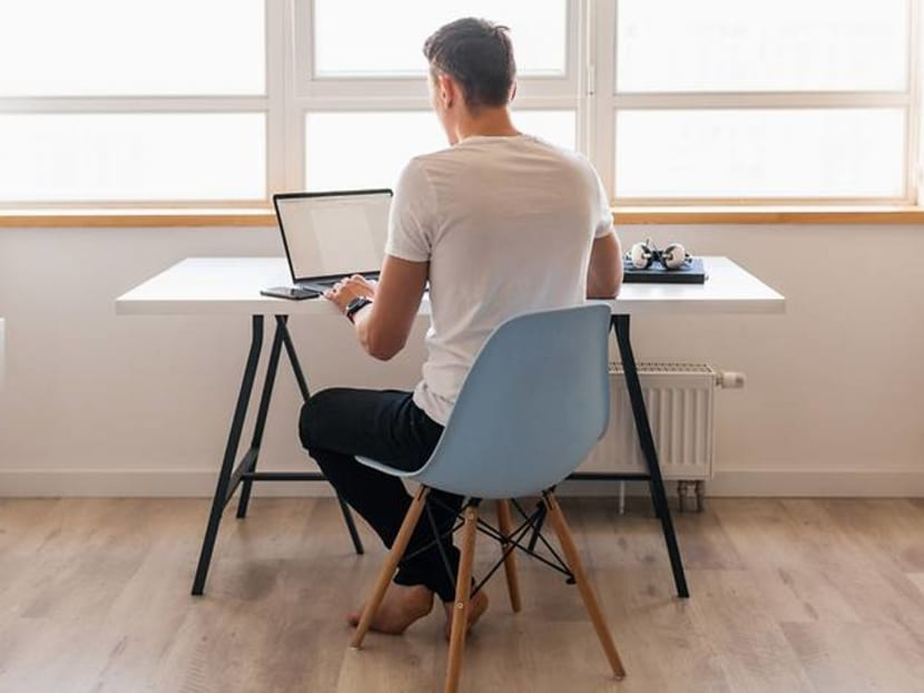 Does WFH lead to deep vein thrombosis? It's not about sitting down but weight gain