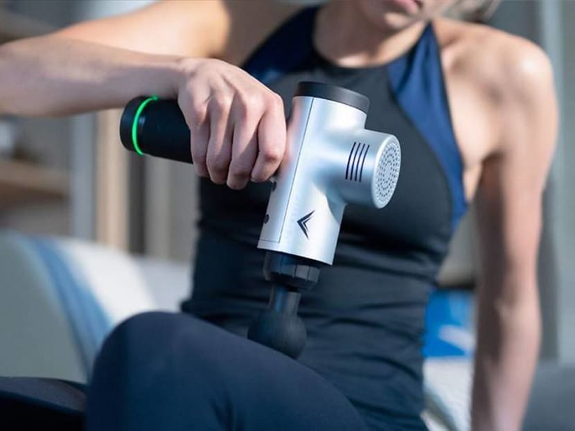 The truth about massage guns: Do these really work? Can they replace your therapist?