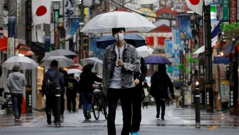 Japan's third-quarter growth forecast cut as new pandemic curbs hit: Reuters poll