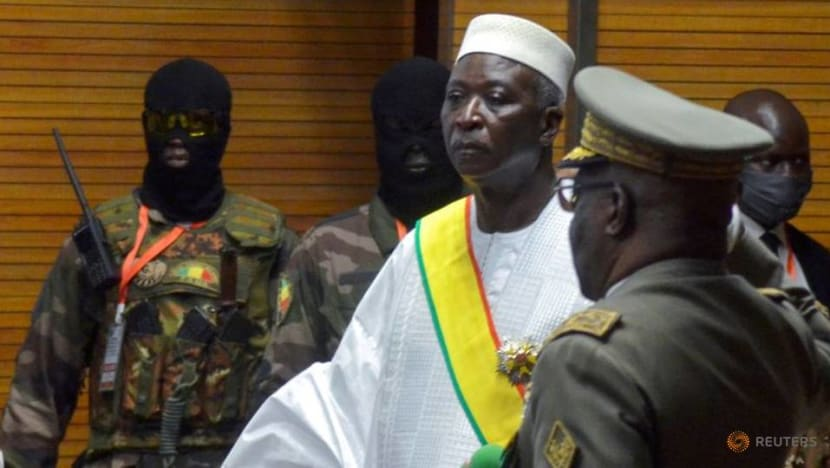 Military arrest Mali's president, prime minister and defence minister: Report