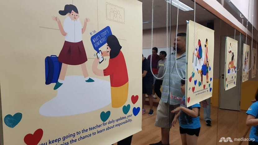 Respect teachers' time: MOE releases guidelines for school-home partnership