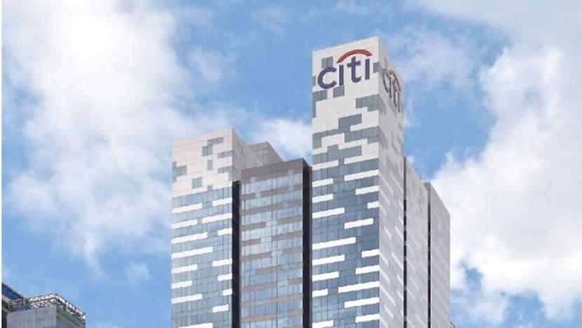 Citi Singapore returns COVID-19 Jobs Support Scheme payouts