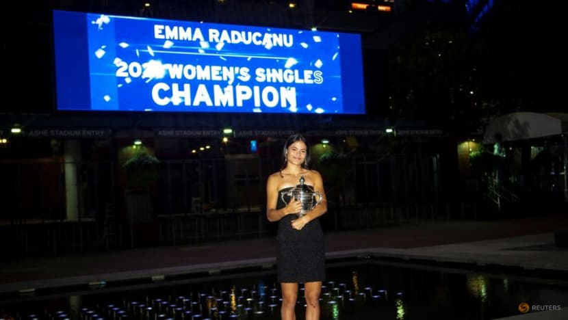 Tennis: Raducanu's toughest challenge is coping with the fame game