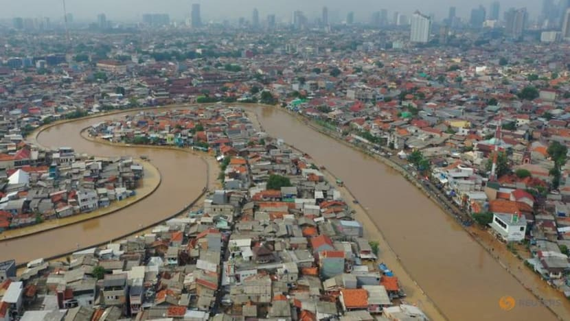 IN FOCUS: The fight against Jakarta's devastating yearly floods