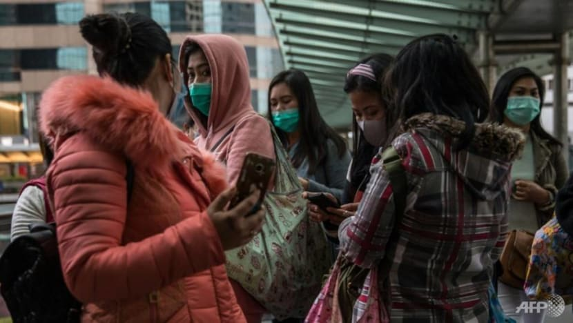 Hong Kong will ban all non-resident arrivals amid COVID-19 outbreak