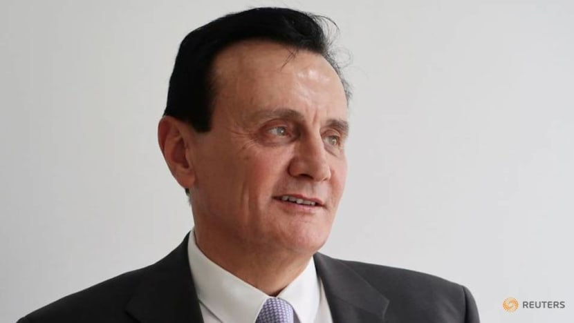 EU contract did not leave time to fix vaccine hiccups: AstraZeneca CEO
