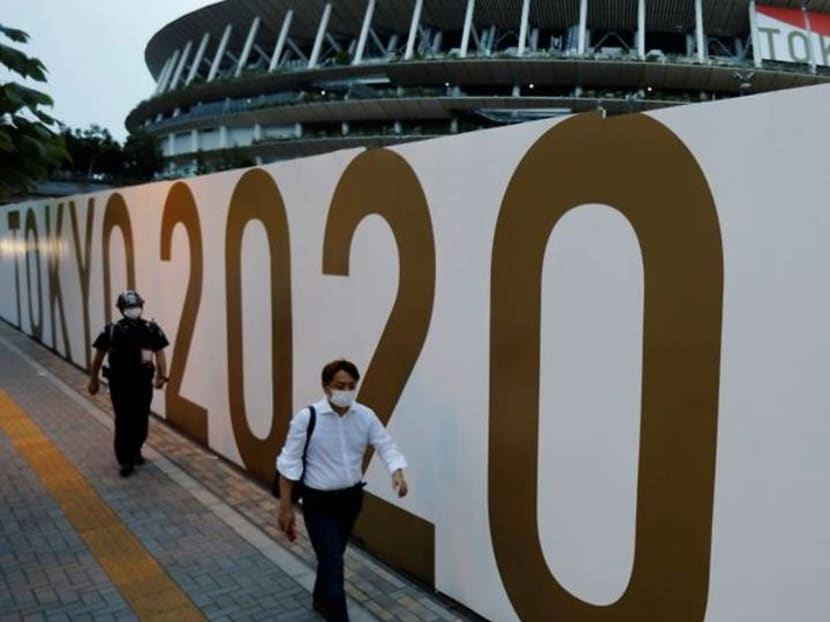 Tokyo Paralympics to be held without spectators