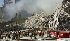 Commentary: 9/11 showed powerful forces can pull Singapore apart