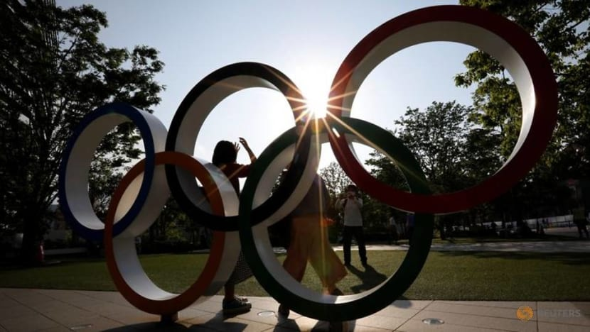 Japan's hosting of Olympics in COVID-19 pandemic 'not normal', warns top medical adviser