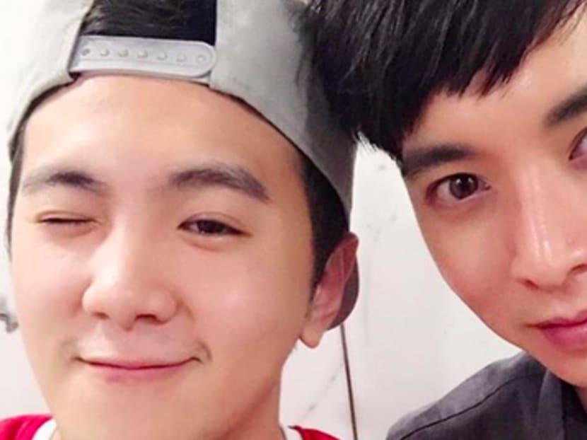 Actors Ian Fang, Desmond Tan remember their best friend Aloysius Pang: 'He's a genius actor'