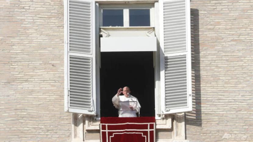 Two cardinals close to Pope Francis get COVID-19