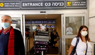 Israeli airline El Al to carry out mid-flight COVID-19 test trial