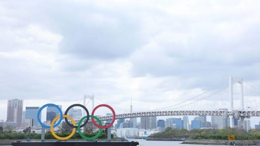 Olympics - Diving, artistic swimming qualifiers to go ahead in Japan: Kyodo