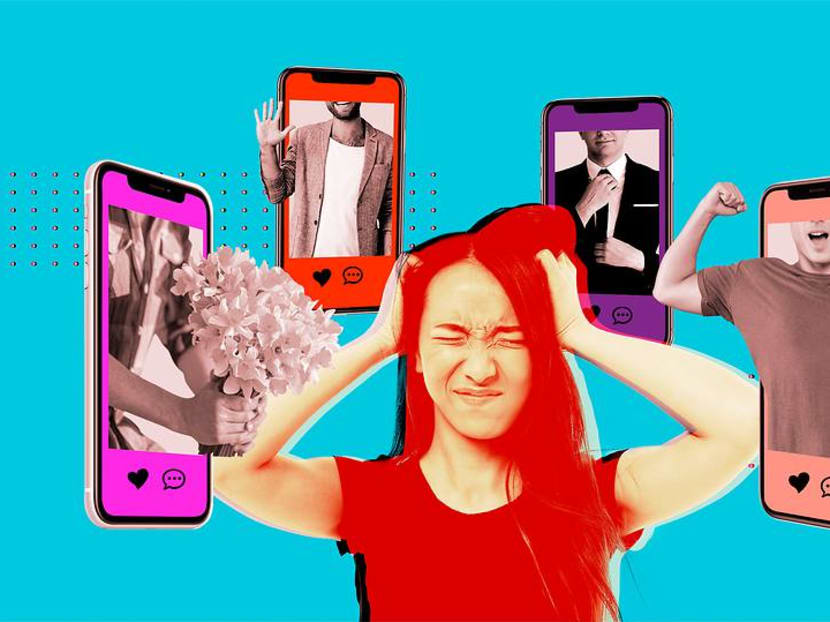 Finding love on Tinder, CMB or Bumble? The hard truth about dating apps