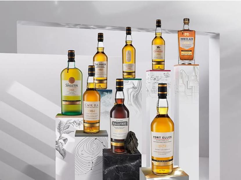 Amid a whisky boom, here's how you can snap up the world's rarest drams