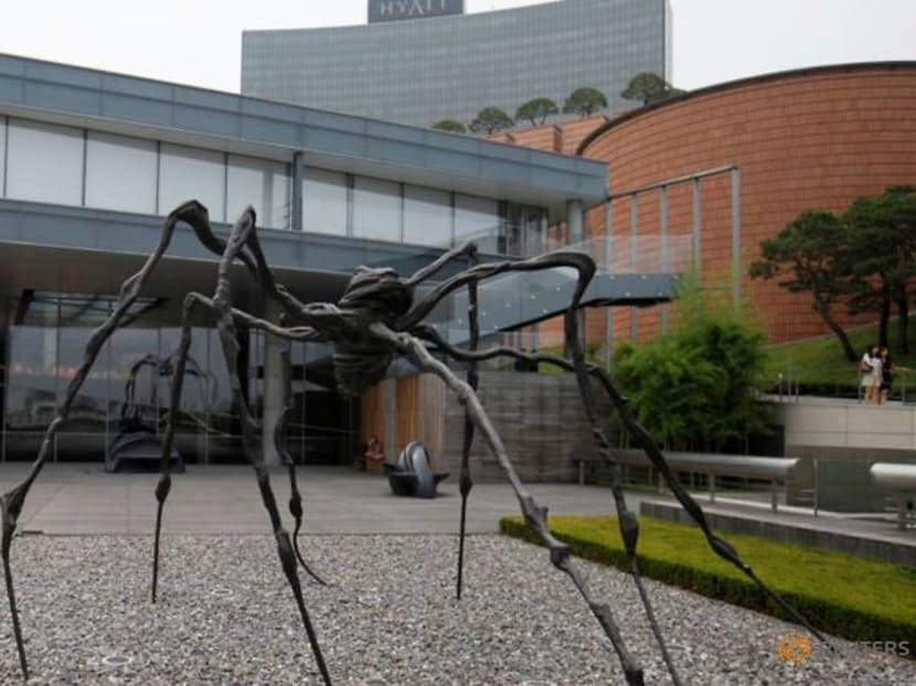 South Koreans hope to keep late Samsung chief's US$1.8 billion art collection