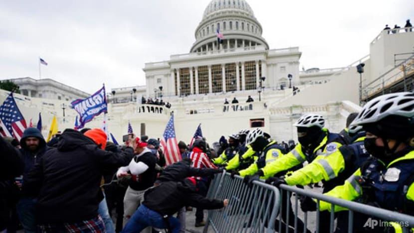 Another trial for the ages: Senate to judge Trump over Capitol riot