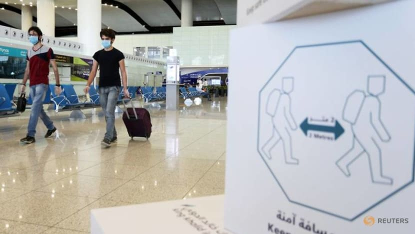 Saudi Arabia lifts quarantine requirement for COVID-19 vaccinated foreign visitors
