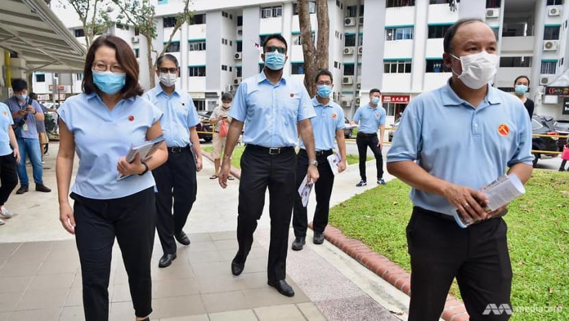 GE2020: Workers' Party retains Aljunied GRC with wider margin against PAP