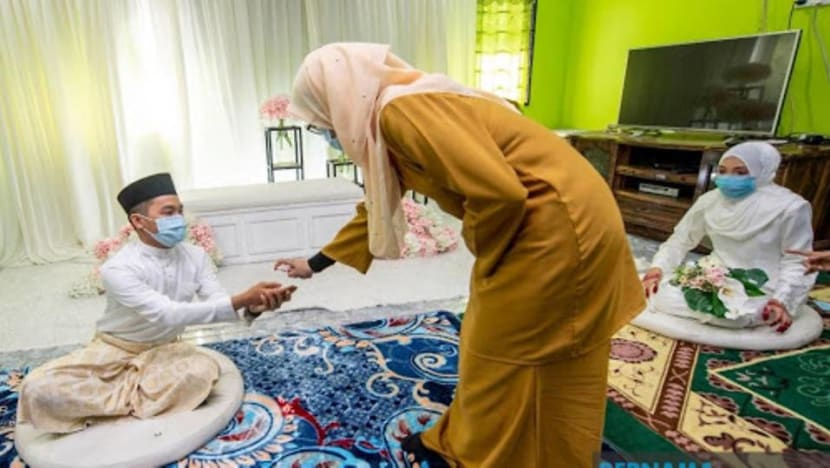 COVID-19: Weddings are allowed again in Malaysia, but industry players expect lull to continue