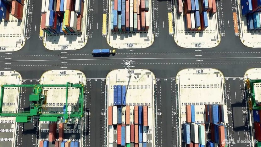 Commentary: Tuas Mega Port strongly positions Singapore for a maritime future