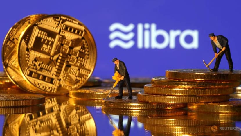 Commentary: Why policymakers should fear Facebook's Libra