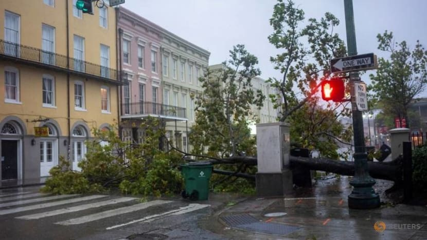 Frequent hurricane shutdowns weigh on US energy results
