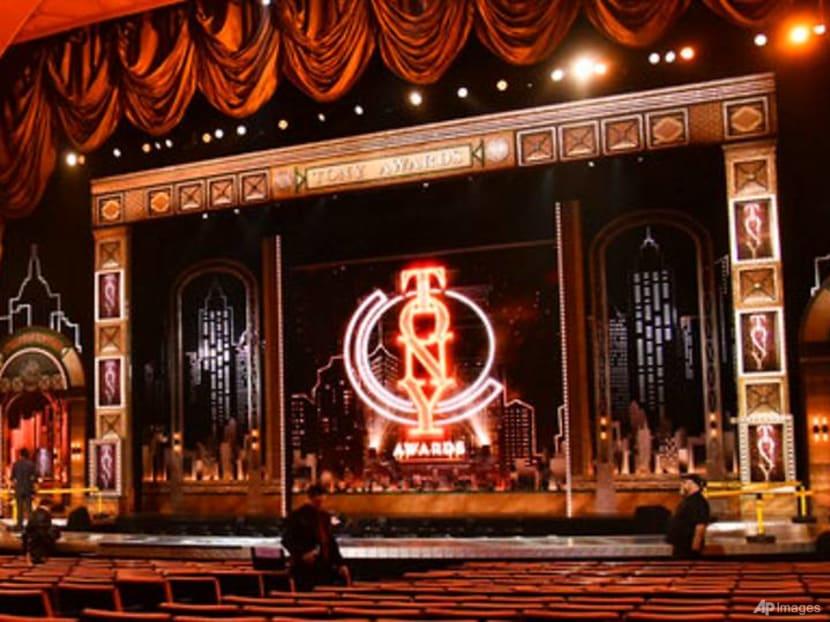 Tony Awards for shortened Broadway season will go digital