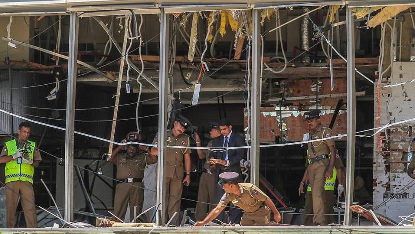 'People screaming, dead bodies all around': Survivor recalls chaos during deadly Sri Lanka blasts