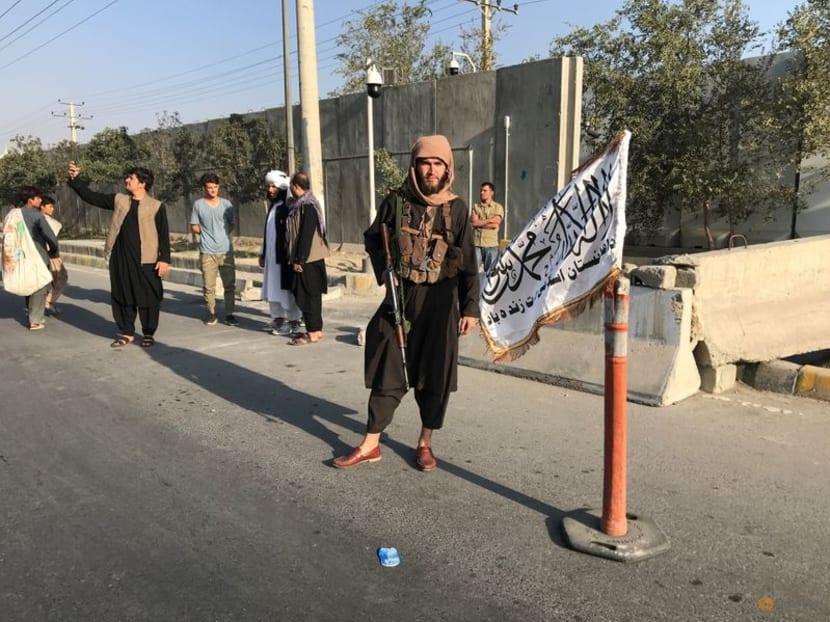 G7 to meet on Afghan deadline, evacuation put on 'war footing'