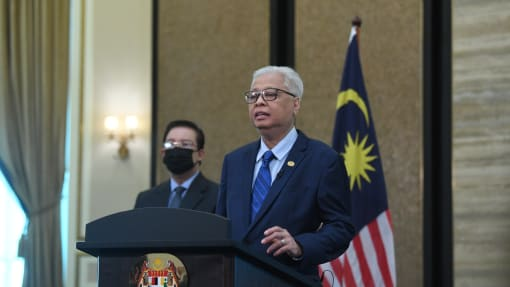 Commentary: This new Malaysian Cabinet looks a lot like the old one