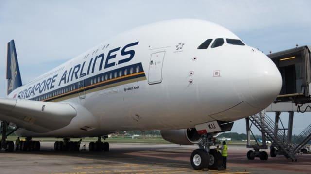 新航下月18日起 恢复A380客机航班服务