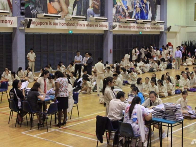 Commentary: O-Level results and the problem with expecting youth to figure out their life based on an exam