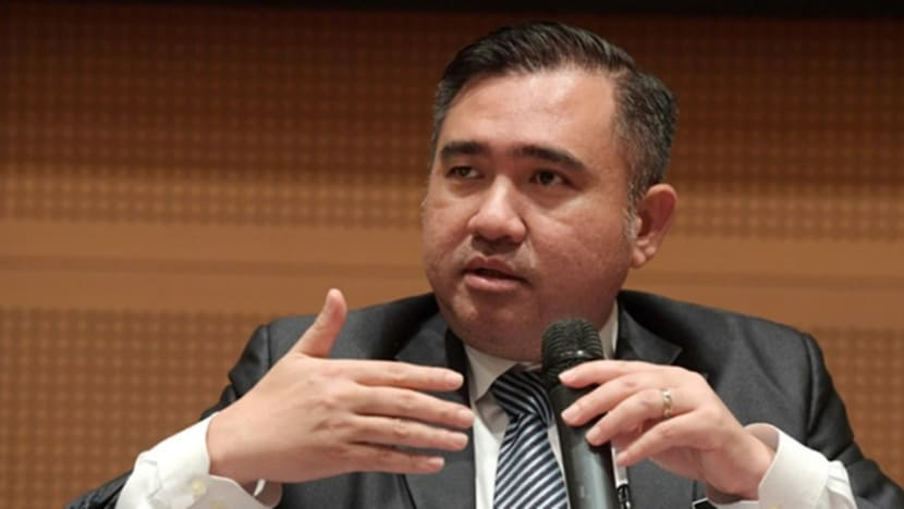 Malaysia, Singapore reach 'understanding' over RTS Link project: Malaysian Transport Minister
