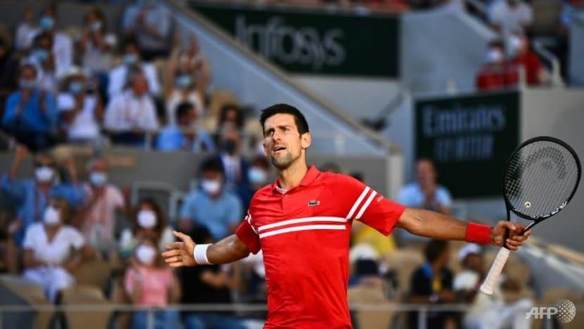Tennis: Calendar Grand Slam possible this year, says Djokovic