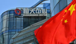 Troubled developer Evergrande to resume trading, warns of financial obligations