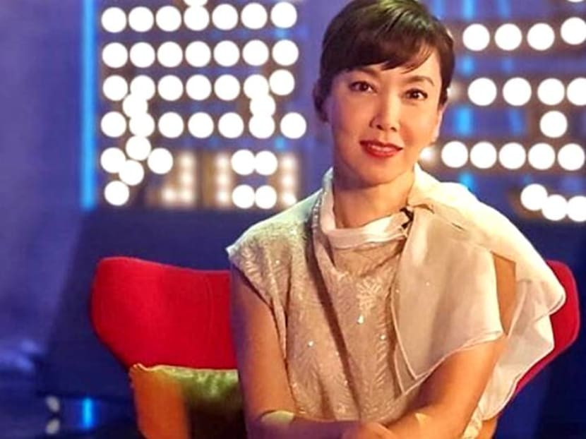 What you didn't know about Kym Ng – including baring her skin twice