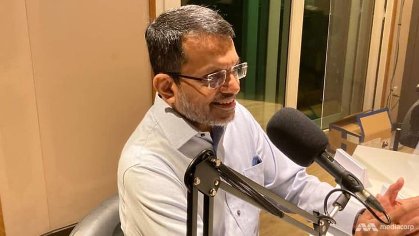Climate change both an existential risk and an opportunity for the financial sector: MAS chief Ravi Menon