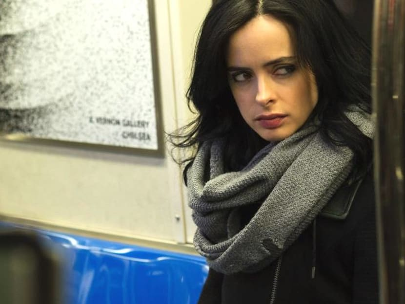 Netflix cancels Jessica Jones and The Punisher as Disney+ nears