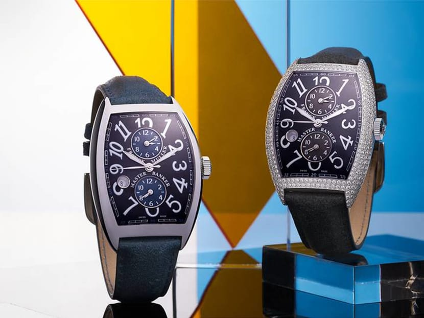 Asia-exclusive: The timepiece made expressly for those in the finance industry