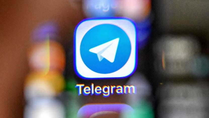 'Make your username obscure': Telegram chat groups circulating obscene material re-emerge