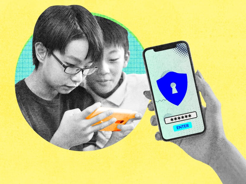 Pornography, drugs and other bad stuff: These apps protect your kids online