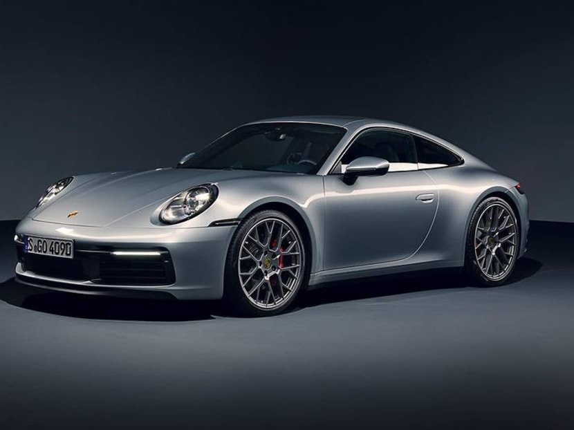 How to tell the new Porsche 911 apart from its predecessors