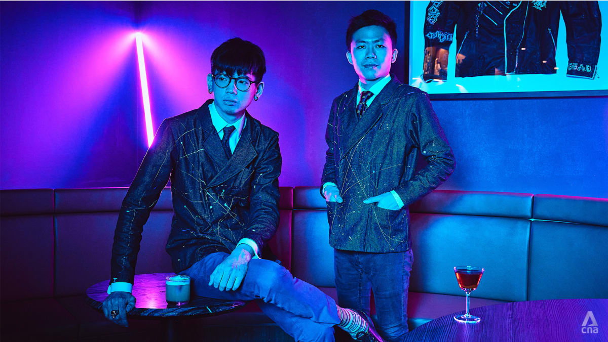 Meet the ex-bartenders who decided to open Singapore's newest nightlife venue