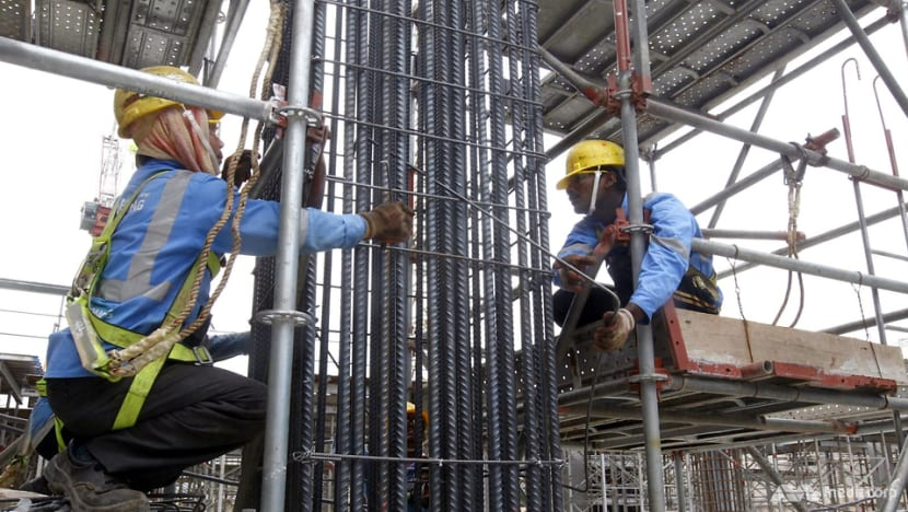 COVID-19: Construction sites can resume work from Jun 2; priority given to projects that follow new safety measures