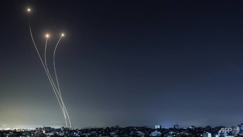 Commentary: How Israel's Iron Dome became a double-edged sword